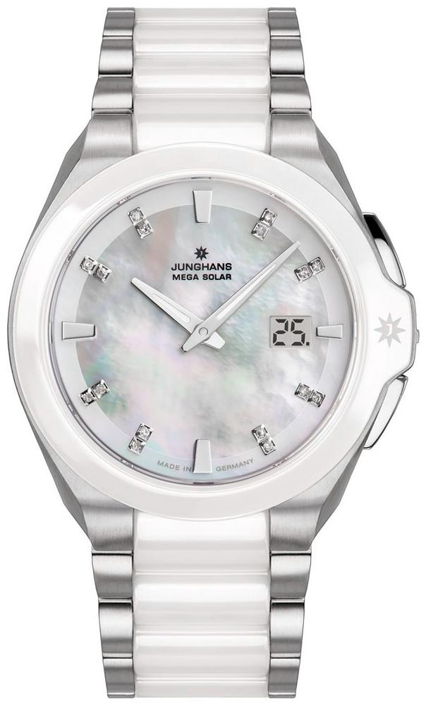 Junghans 015/1501.44 - zegarek damski