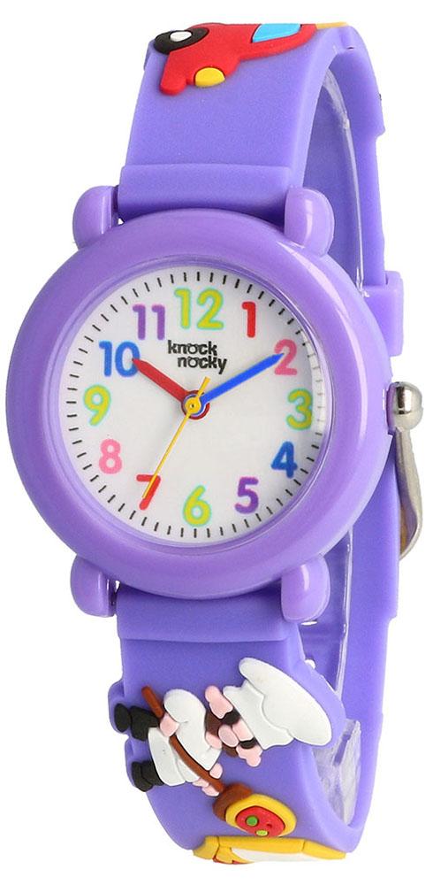 Knock Nocky CB3506005 - zegarek dla dziewczynki