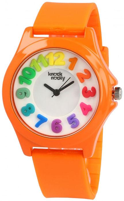 Knock Nocky RB3921009 - zegarek dla dziewczynki