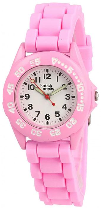 Knock Nocky SP3631006 - zegarek dla dziewczynki