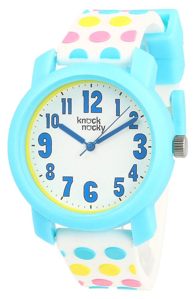 Knock Nocky CO3013803 - zegarek dla dziewczynki