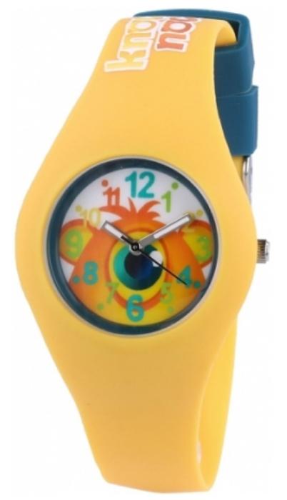 Knock Nocky FL GOLDI - zegarek dla dzieci