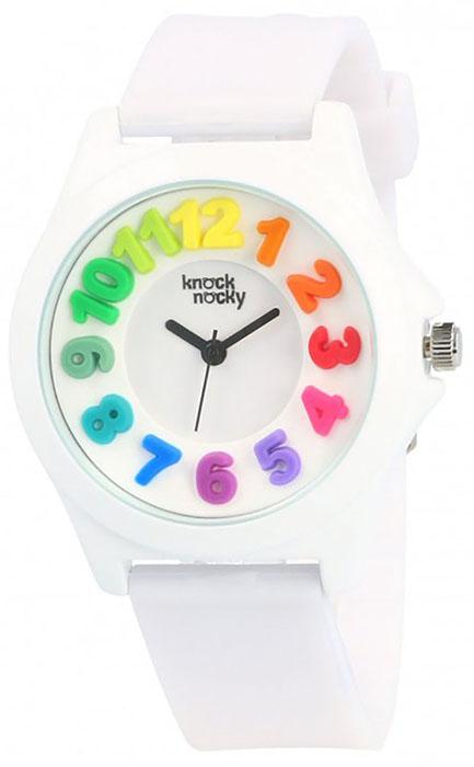 Knock Nocky RB3029000 - zegarek dla dziewczynki