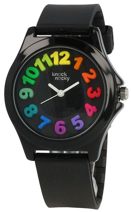 Knock Nocky RB3128101 - zegarek dla dziewczynki