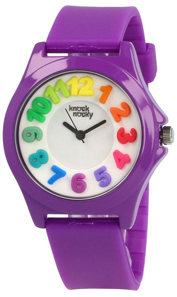 Knock Nocky RB3523005 - zegarek dla dziewczynki