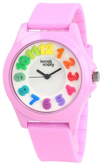 Knock Nocky RB3624006 - zegarek dla dziewczynki