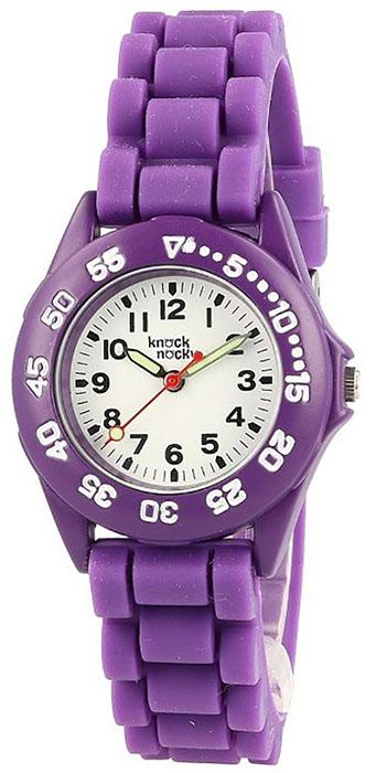 Knock Nocky SP3569005 - zegarek dla dziewczynki