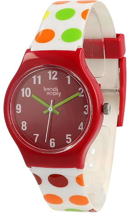 Knock Nocky SF3054202 - zegarek dla dziewczynki