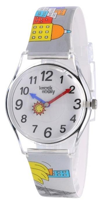 Knock Nocky SF308400T - zegarek dla dzieci