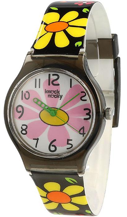 Knock Nocky SF3155001 - zegarek dla dziewczynki