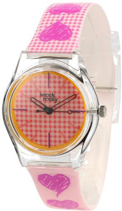 Knock Nocky SF365660T - zegarek dla dziewczynki