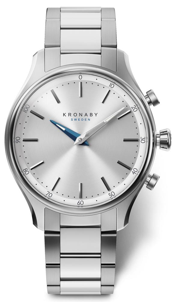 Kronaby S0556-1 - zegarek damski