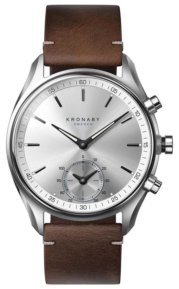 Kronaby S0714-1 - zegarek męski