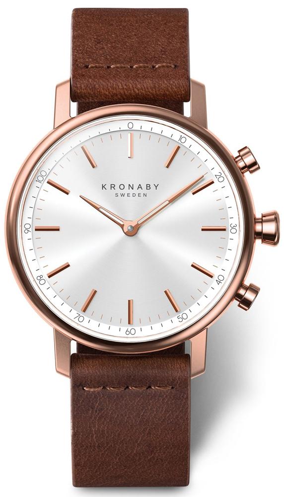 Kronaby S1401-1 - zegarek damski