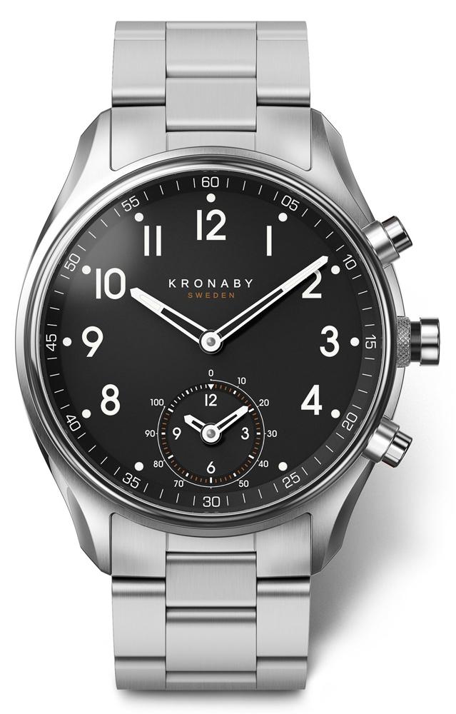 Kronaby S1426-1 - zegarek męski