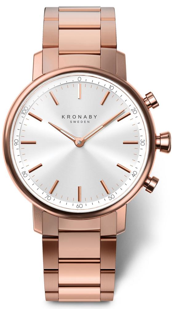Kronaby S2446-1 - zegarek damski