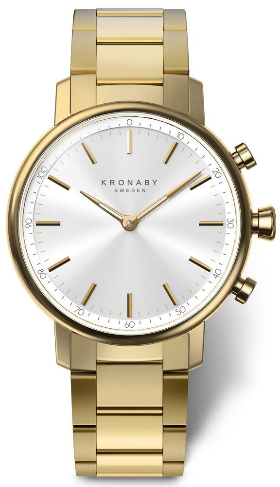 Kronaby S2447-1 - zegarek damski
