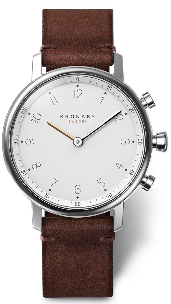 Kronaby S0711-1 - zegarek damski