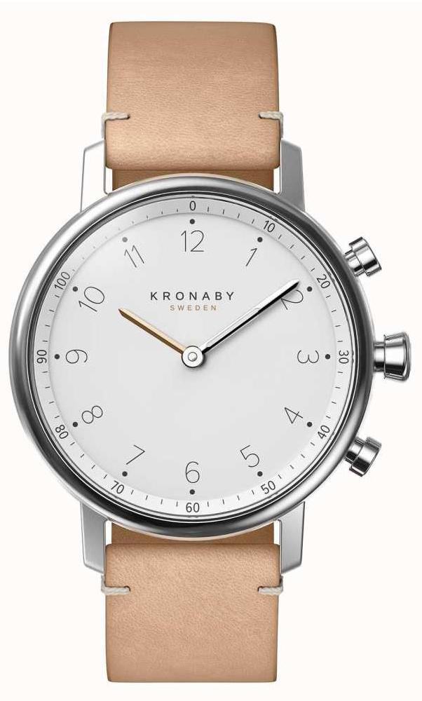 Kronaby S0712-1 - zegarek damski