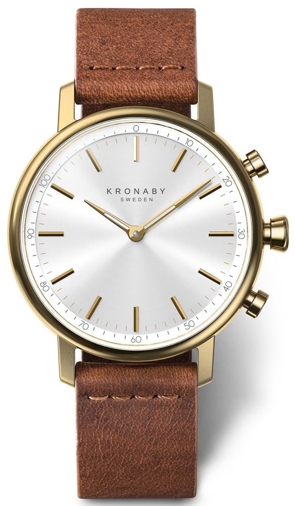 Kronaby S0717-1 - zegarek damski