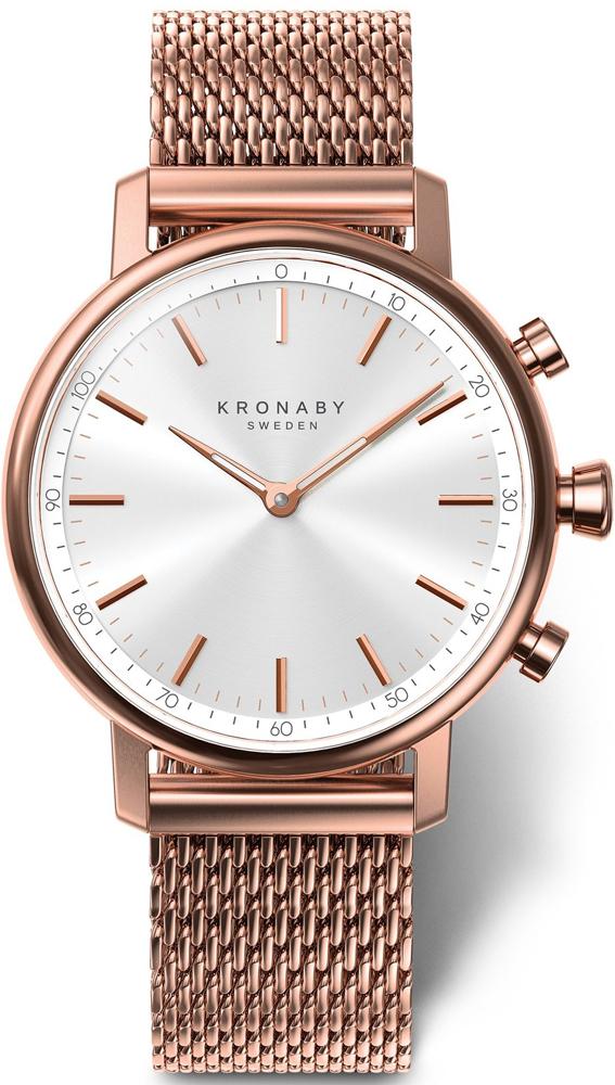 Kronaby S1400-1 - zegarek damski