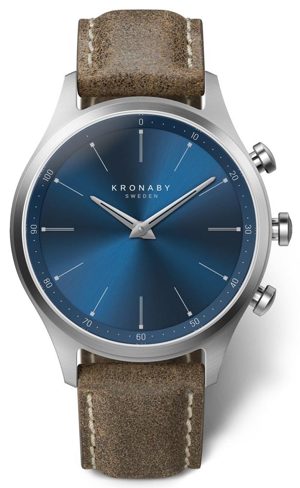 Kronaby S3759-1 - zegarek męski