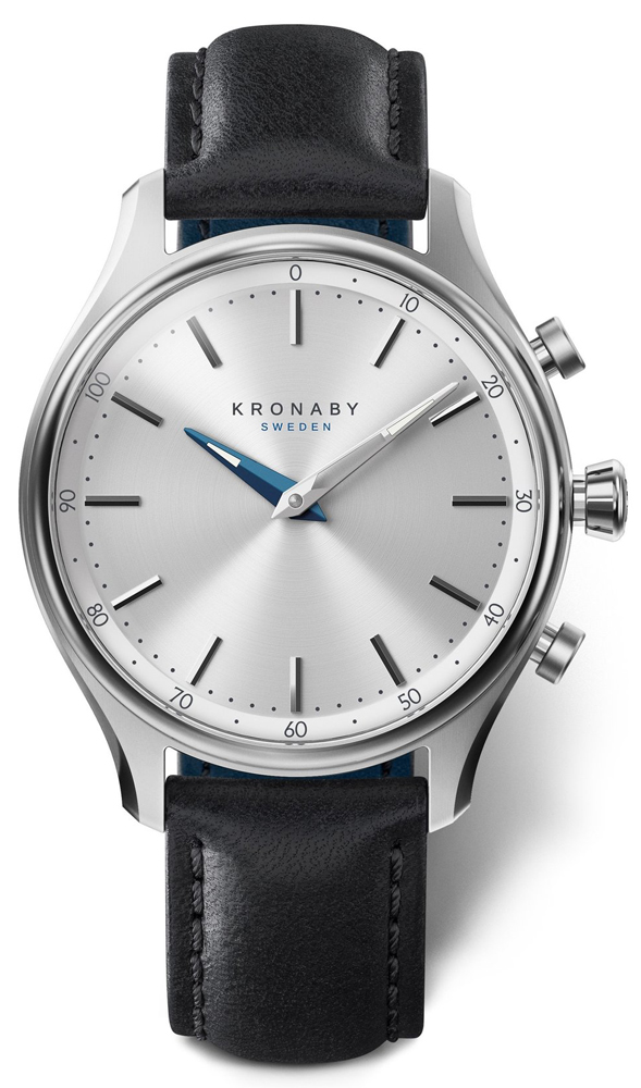 Kronaby S0657-1 - zegarek damski