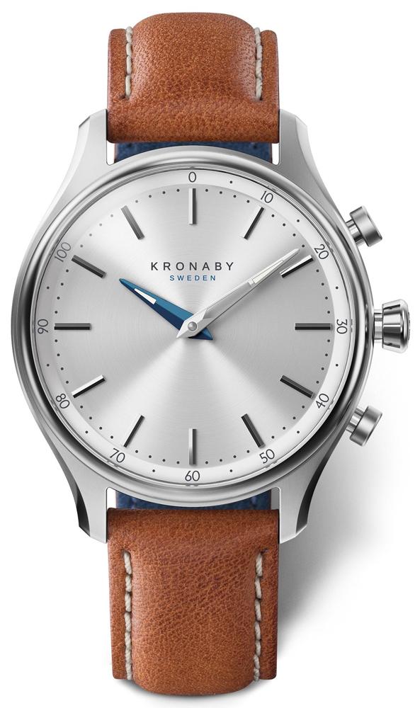 Kronaby S0658-1 - zegarek damski