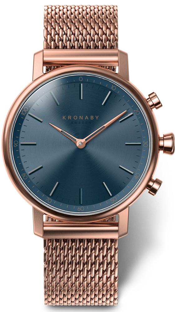 Kronaby S0668-1 - zegarek damski