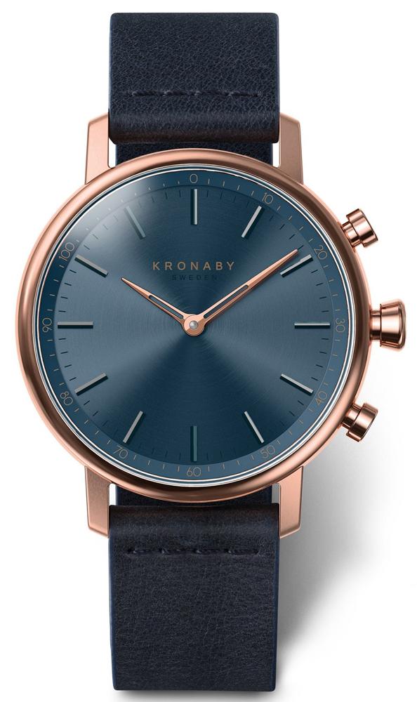 Kronaby S0669-1 - zegarek damski