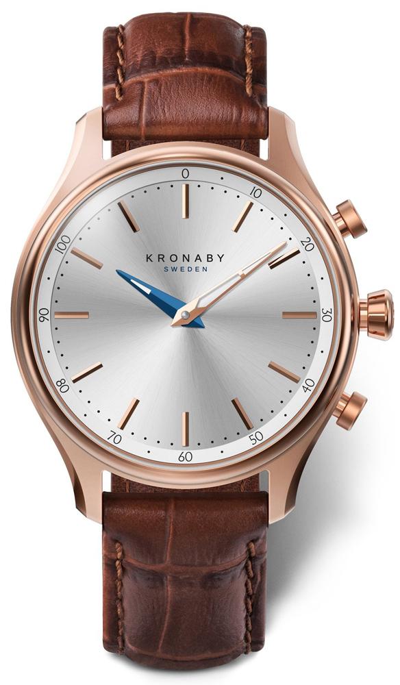 Kronaby S2748-1 - zegarek damski