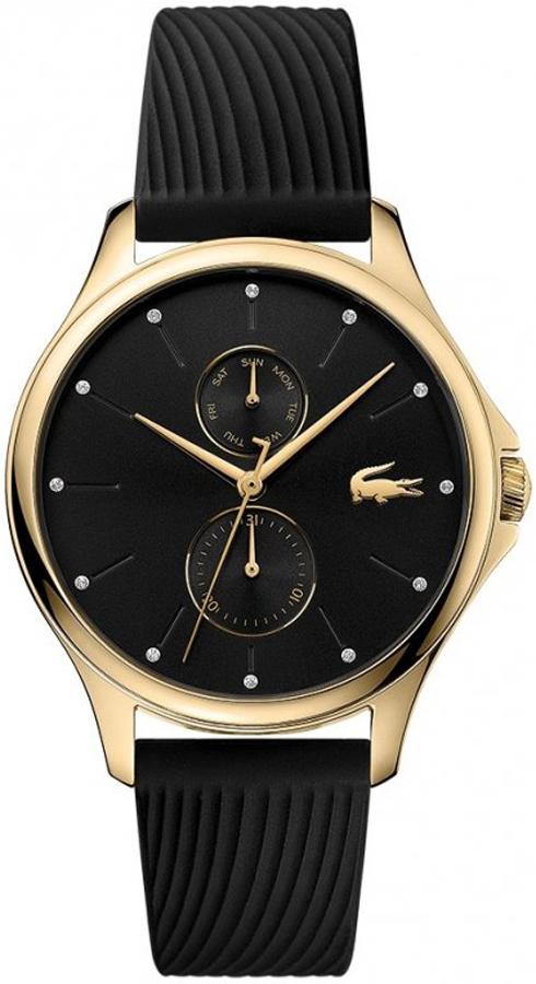 Lacoste 2001052 - zegarek damski