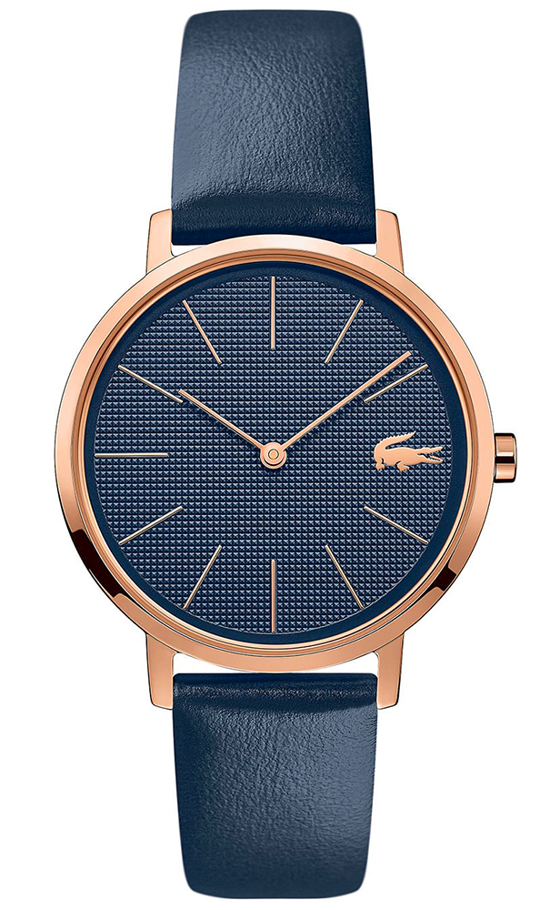 Lacoste 2001071 - zegarek damski