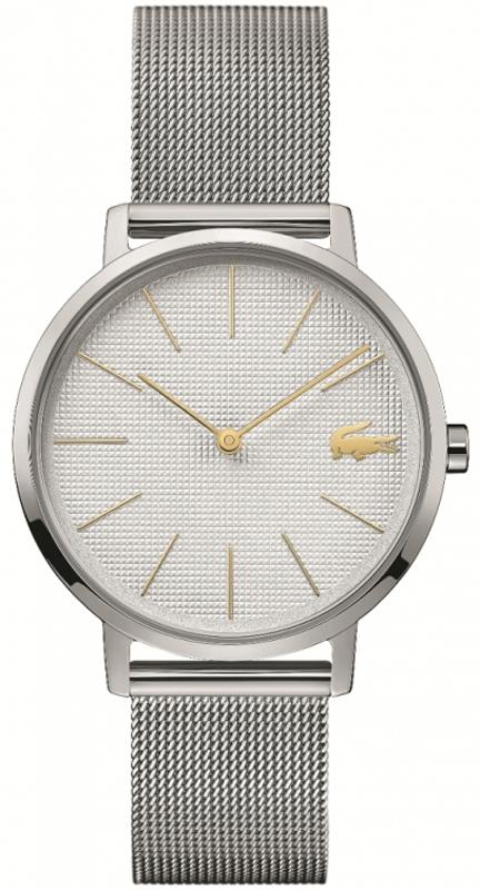 Lacoste 2001078 - zegarek damski
