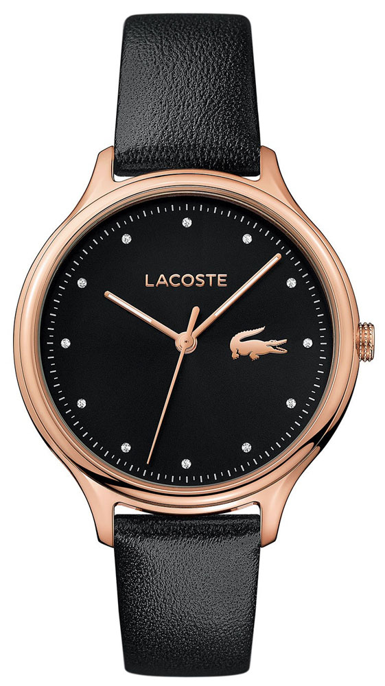 Lacoste 2001086 - zegarek damski