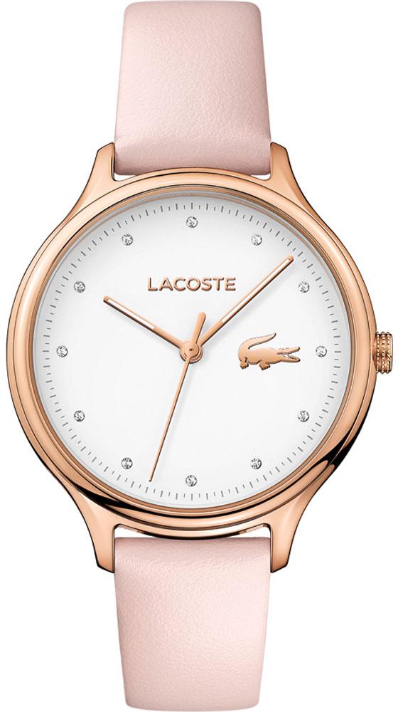 Lacoste 2001087 - zegarek damski