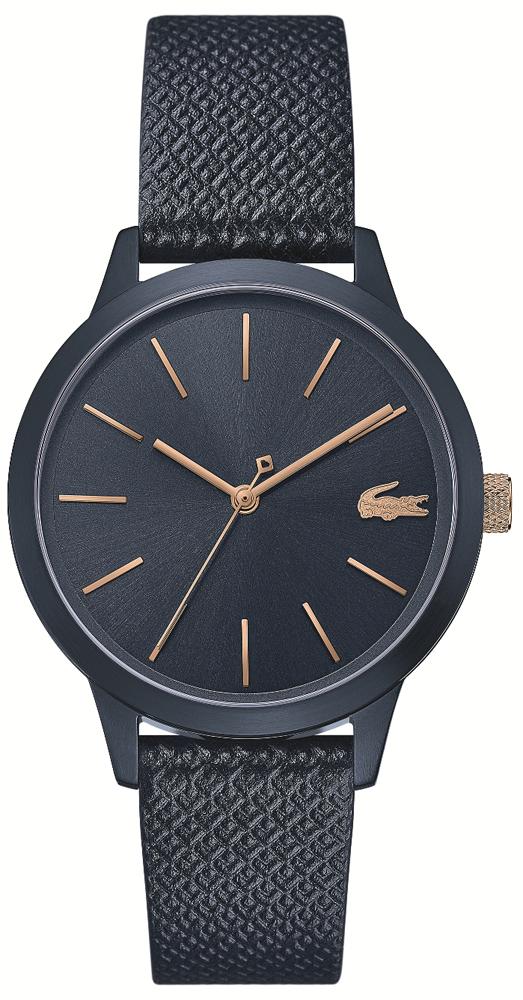 Lacoste 2001091 - zegarek damski