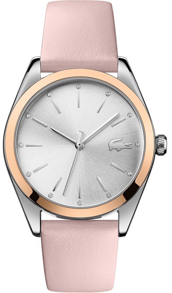 Lacoste 2001098 - zegarek damski