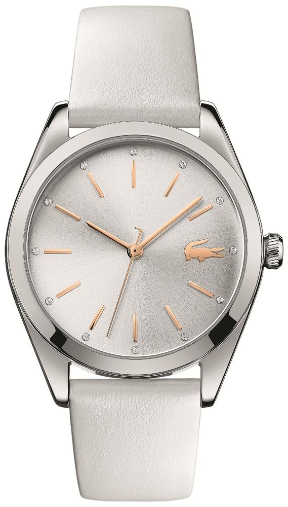 Lacoste 2001099 - zegarek damski
