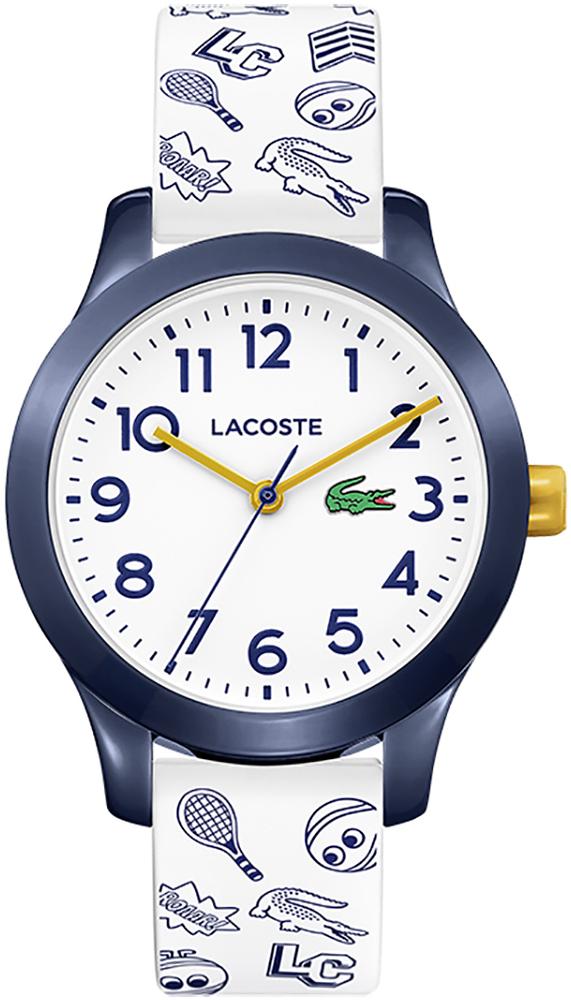 Lacoste 2030011 - zegarek dla dzieci