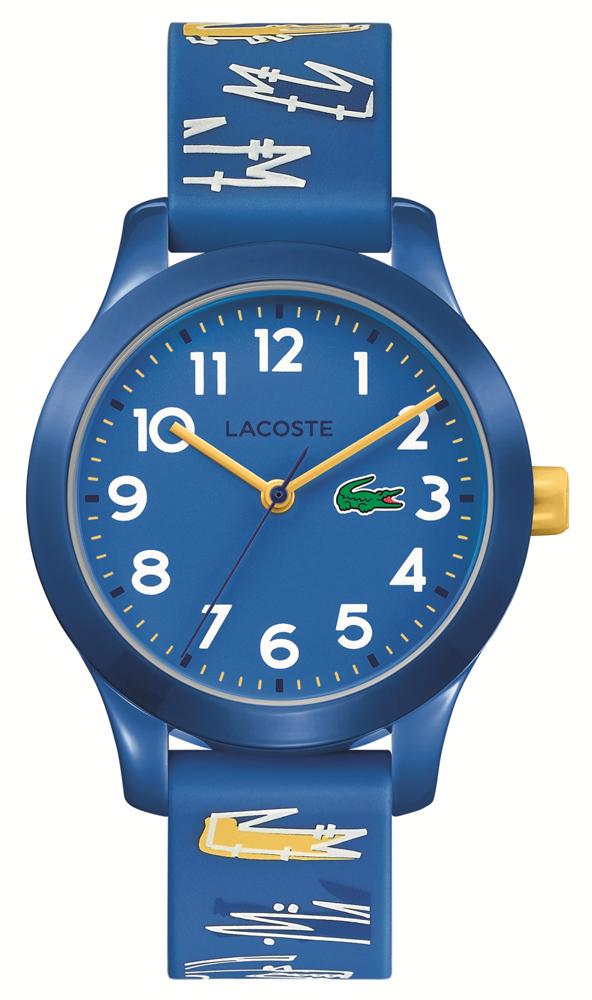 Lacoste 2030019 - zegarek dla chłopca