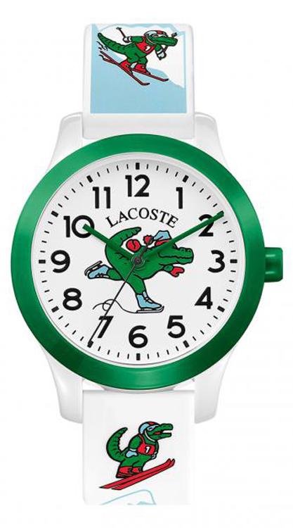 Lacoste 2030022 - zegarek dla chłopca