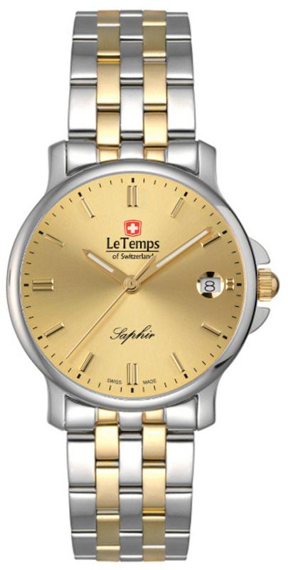Le Temps LT1056.46BT01 - zegarek damski