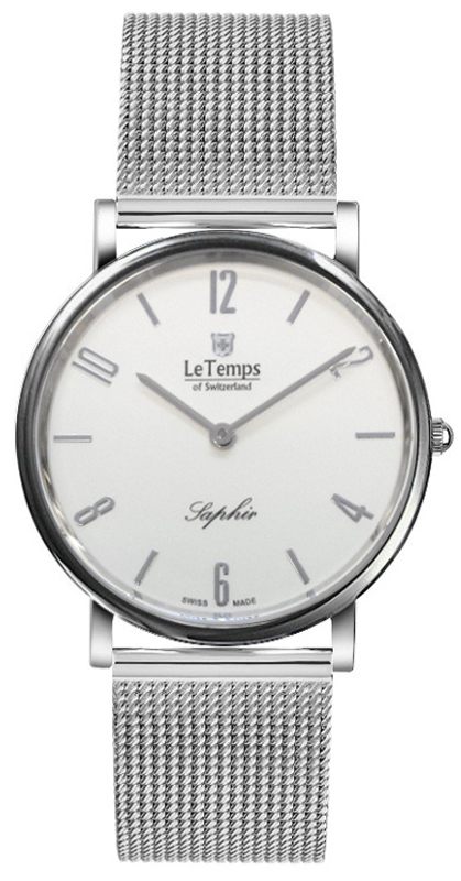 Le Temps LT1085.01BS01 - zegarek damski