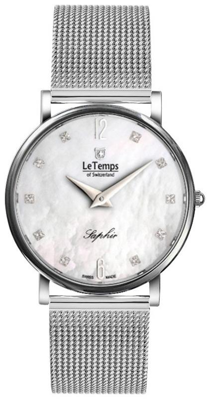Le Temps LT1085.05BS01 - zegarek damski
