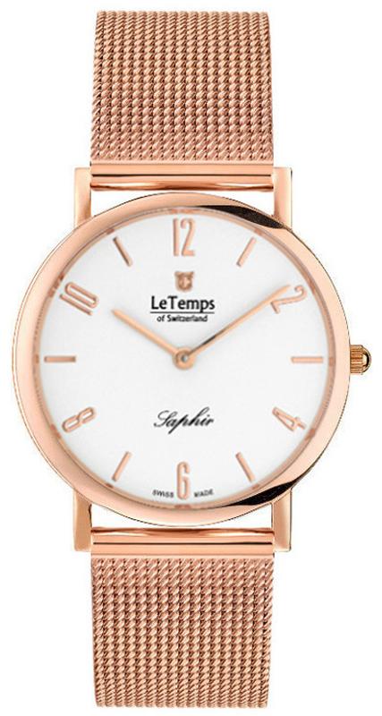 Le Temps LT1085.51BD02 - zegarek damski