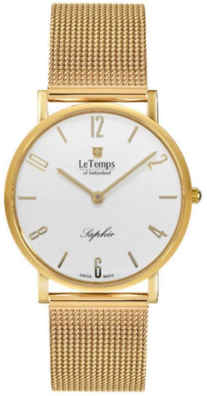 Le Temps LT1085.61BD01 - zegarek damski