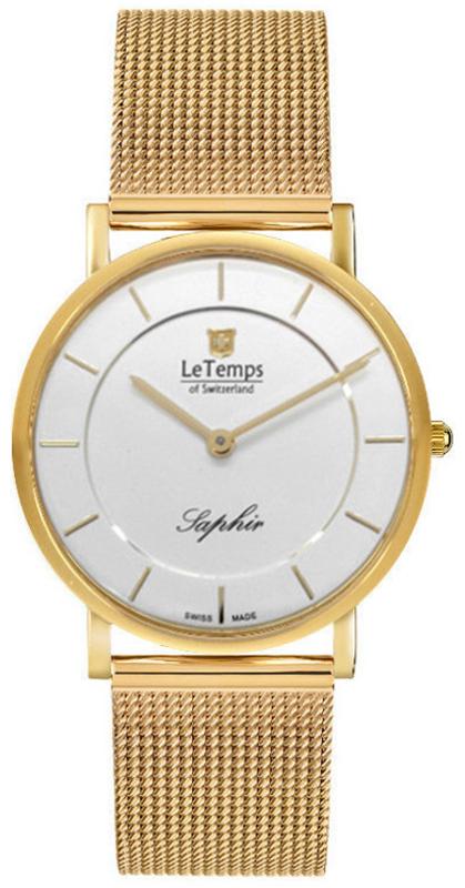 Le Temps LT1085.63BD01 - zegarek damski