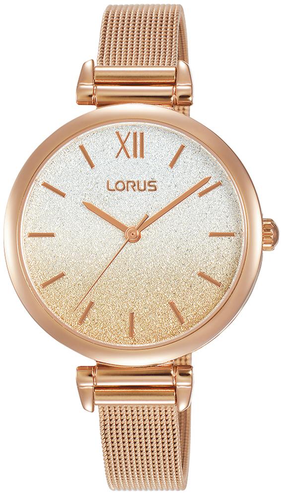Lorus RG232QX9 - zegarek damski