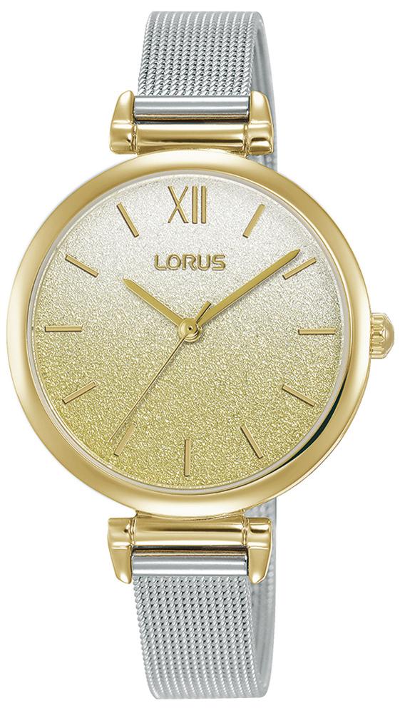 Lorus RG234QX8 - zegarek damski